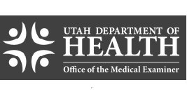 Utah Office of the Medical Examiner Logo