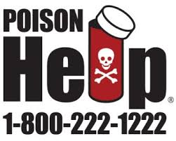 Utah Poison Control Logo